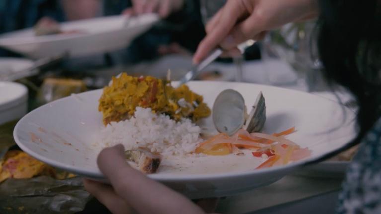 WHYY Series: Philly Eats the World - Hardena