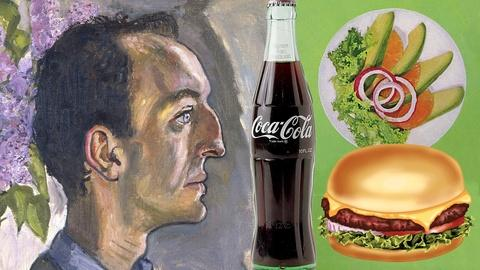 The Art Assignment -- Having a Coke with Frank O'Hara
