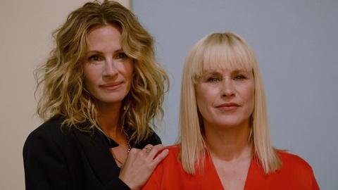 Variety Studio: Actors on Actors -- Julia Roberts and Amy Adams