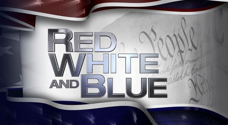 Red, White and Blue: 1815: Red White and Blue: State of Houston