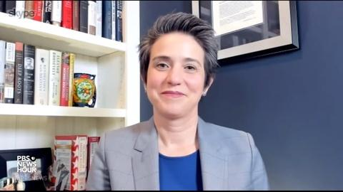 Tamara Keith and Amy Walter on postponed 2020 primaries