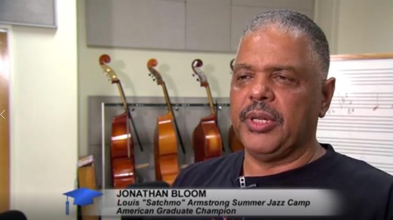 LPB American Graduate: American Graduate: Jonathan Bloom