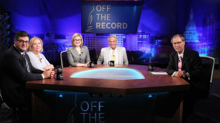 Off the Record: August 3, 2018 | #4805