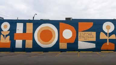 Mural Series: Dallas