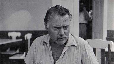 Hemingway's Front Seat to the Spanish Civil War