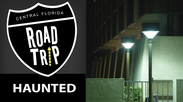 Central Florida Roadtrip: Haunted
