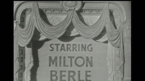 S24 E5: Milton Berle Show