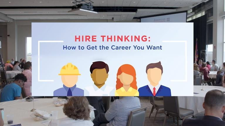 WOSU Specials: Hire Learning: How To Get The Career You Want