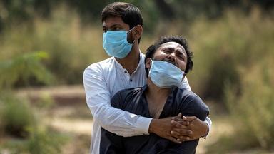 India's Covid Calamity