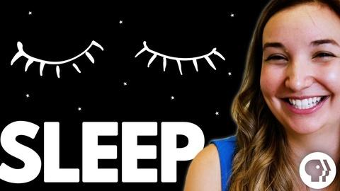 BrainCraft -- The Antioxidant Benefits of Sleep ft. OTHER Vanessa Hill!