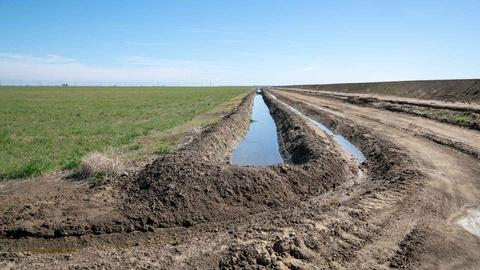 Earth Focus -- Adaptation to Global Water Shortages