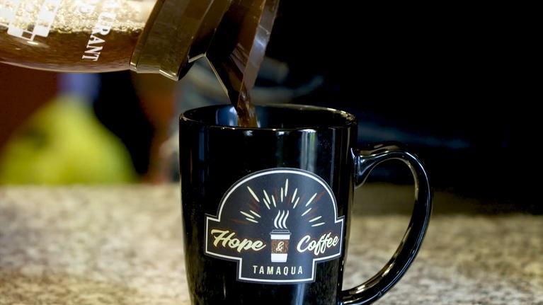 Short Takes: Hope & Coffee