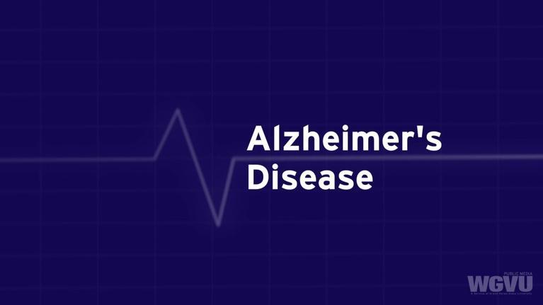 Family Health Matters: Alzheimer's Disease #1808