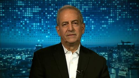 Amanpour and Company -- Russ Feingold Discusses the Fifth Democratic Debate
