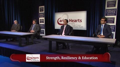 WVIA Special Presentations -- Caring Hearts 2020