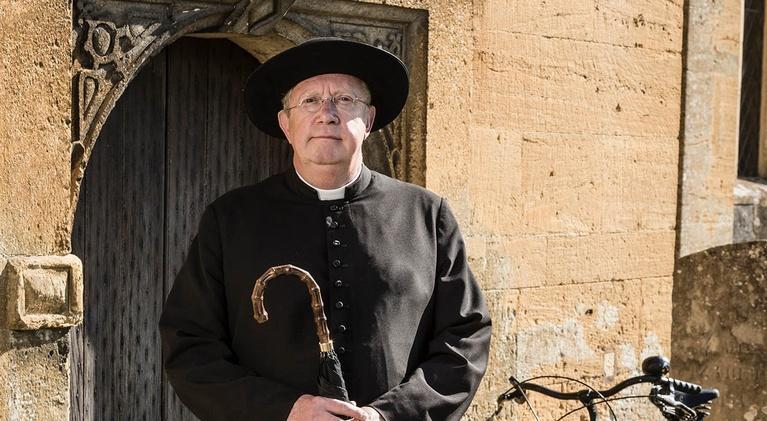 Arizona PBS Previews: Father Brown : 176