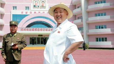 Pulling Back the Curtain on Kim Jong-un
