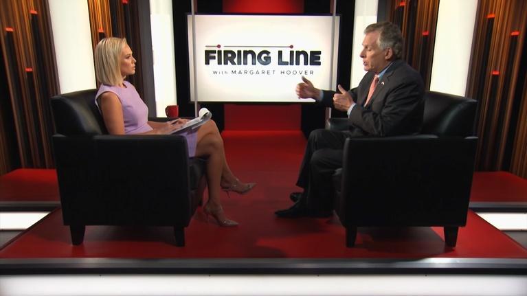 Firing Line: Terry McAuliffe