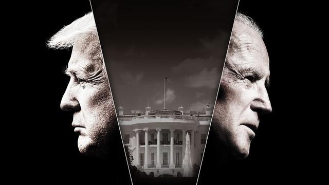 The Choice 2020: Trump vs. Biden