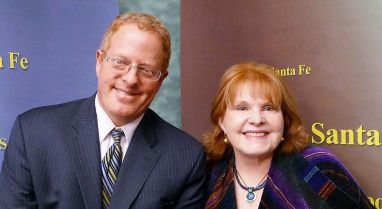 Report From Santa Fe, Produced by KENW: Senator Steinborn