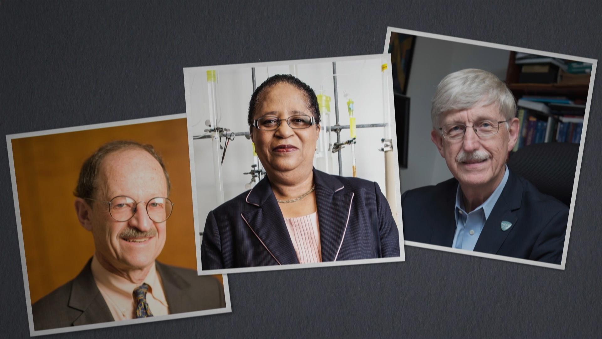 Science Pioneers