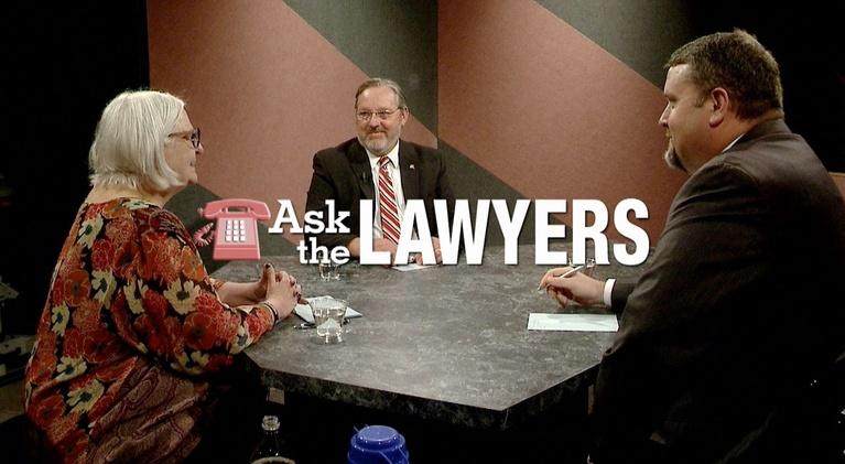 Ask the Lawyers: Criminal Law 2019