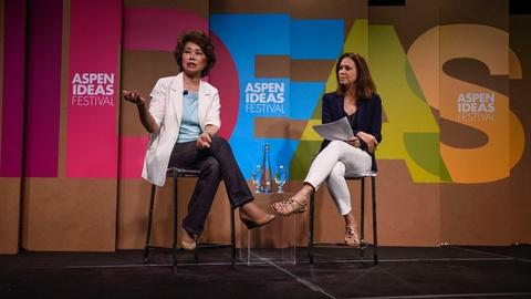 Aspen Ideas Festival -- S2 Ep98: Going Rogue: What Happens When States and the Feder