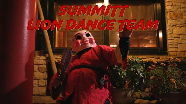 Summitt Lion Dance Team