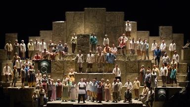 The Chorus | GP at the Met: Nabucco