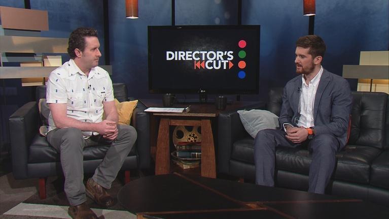 "Director's Cut: Noah Hutton - ""Deep Time"""