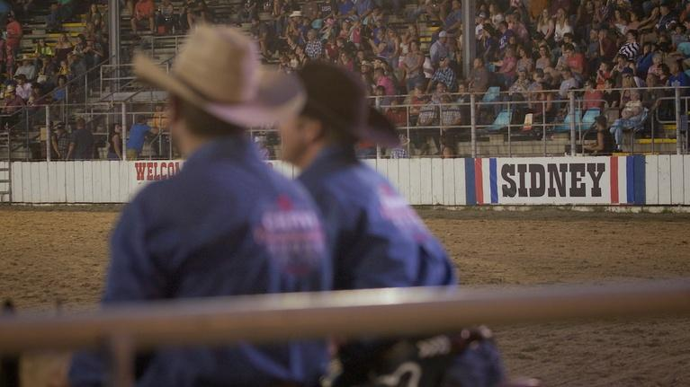 Greetings from Iowa: EPISODE | SIDNEY CHAMPIONSHIP RODEO