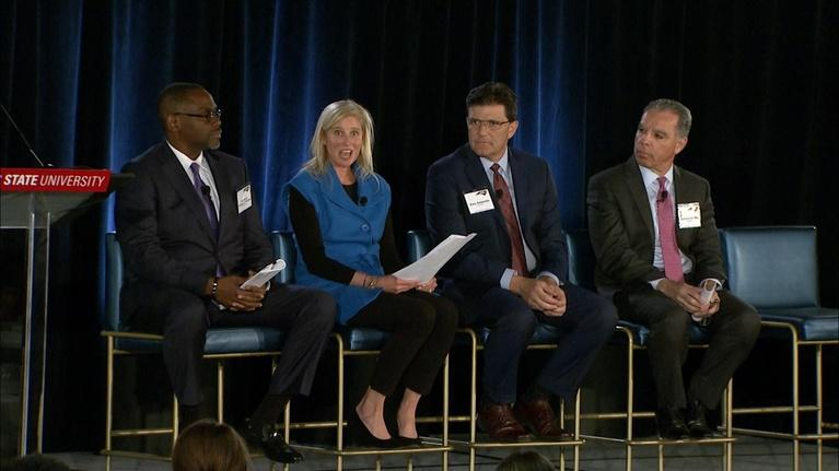 Emerging Issues Forum: Employers Offer Perspectives on Workforce Readiness
