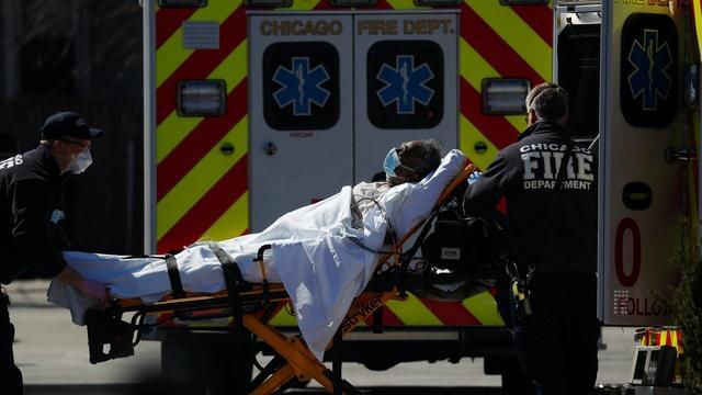 Black patients struggle for equal access in U.S. medicine