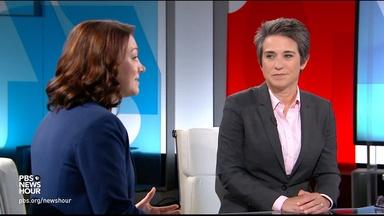 Tamara Keith and Amy Walter on reconciliation, AZ vote count