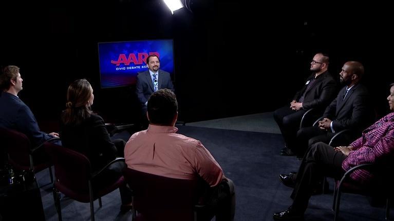 Colorado Decides: AARP Civic Debate Series: Denver City Council - District 8