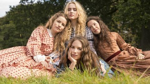 Little Women -- Which March Sister Are You?