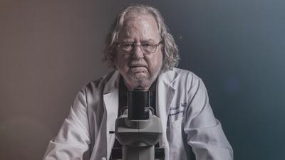 Trailer  Jim Allison: Breakthrough