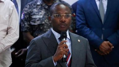 Haiti asks for military help after President's assassination
