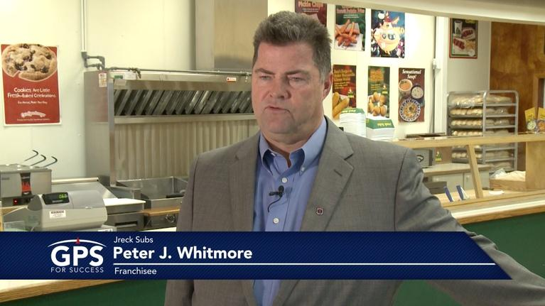 GPS for Success: Peter Whitmore Extended Interview