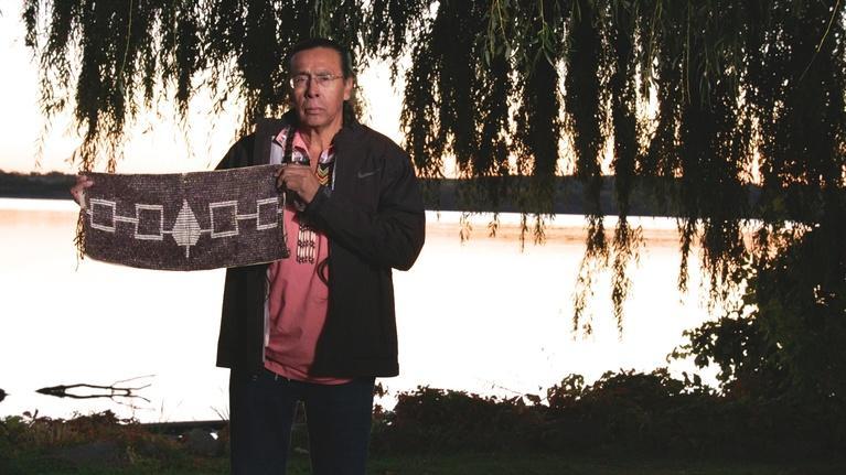 Arizona PBS Previews: Native America : LL