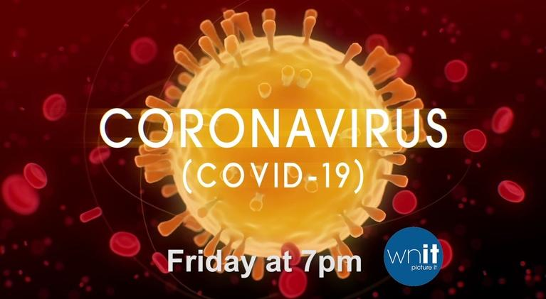 WNIT Specials: Coronavirus (COVID-19): What You Need To Know (Tonight)