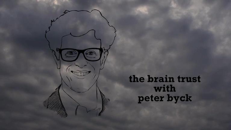 Arizona PBS: Brain Trust