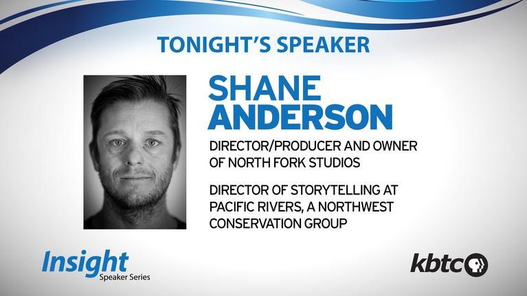 KBTC insight Speakers: Shane Anderson