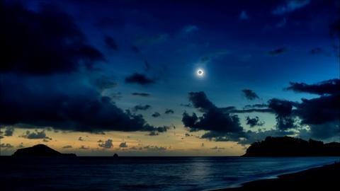NOVA -- Why Eclipses Don't Happen Every Month