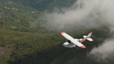 Raiding Oaxaca Valley