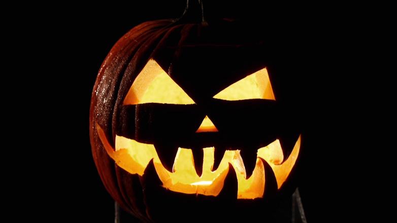 Halloween Special October 29, 2020 logo