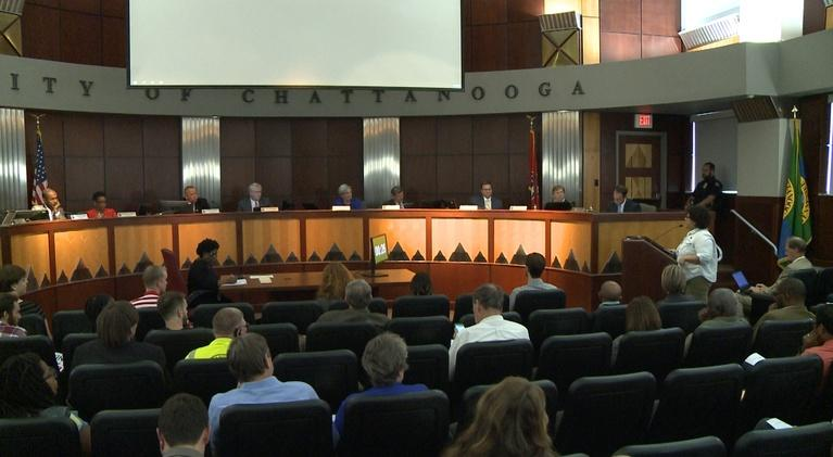 Chattanooga City Council Highlights: June 11th, 2019