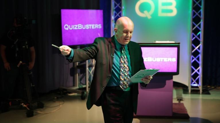 QuizBusters: Matt Ottinger Tribute