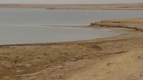 SciTech Now -- The mysteries of the Dead Sea