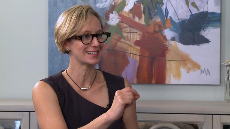 The A List With Alison Lebovitz: Episode 1103 with Lisa Damour